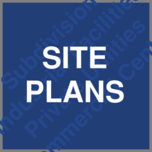 Site Development Plans