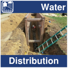 AQUA Water Distribution