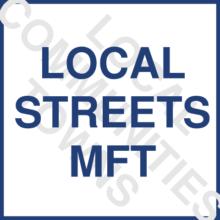 Streets + Maintenance