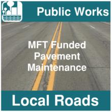 MFT Maintenance