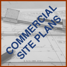 Commercial Site Plans