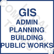 GIS for Local Government