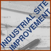 Industrial Site Improvement
