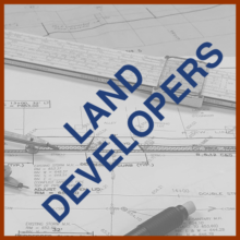 Land Developers