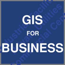 GIS for Private Infrastructure