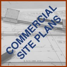 Commercial Site Plans