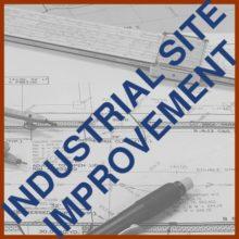 Industrial Site Improvement