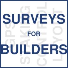 Construction Phase Engineering + Surveying